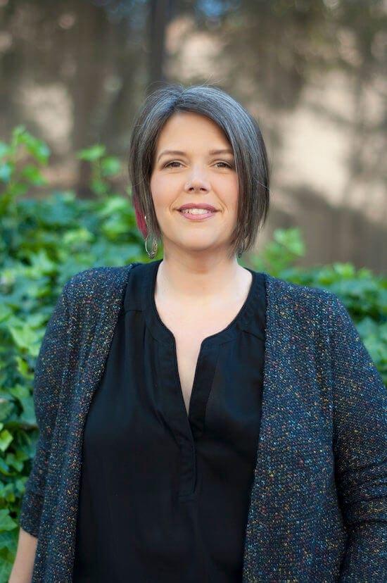 Michelle Markwart Deveaux