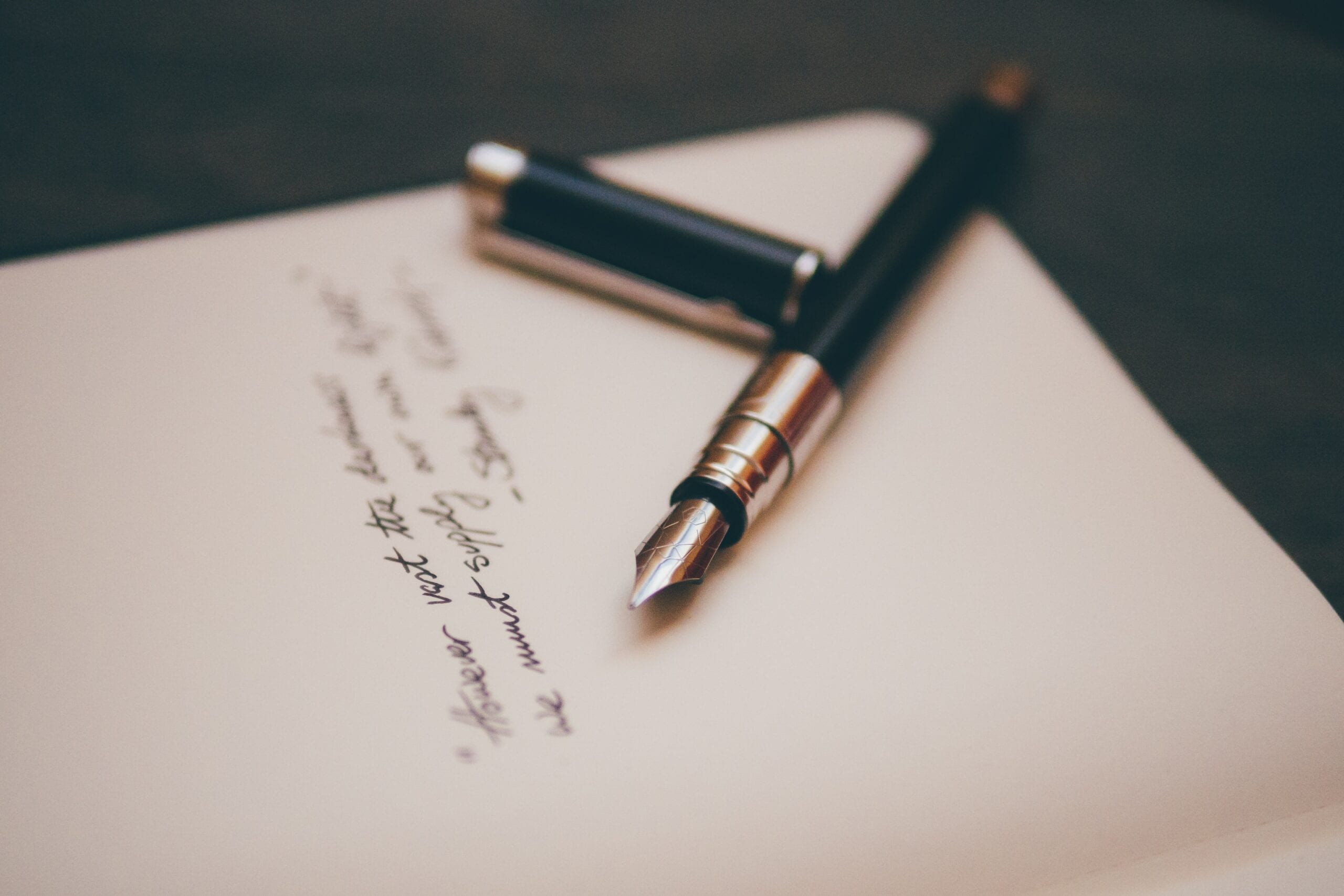 love letter to your ideal client