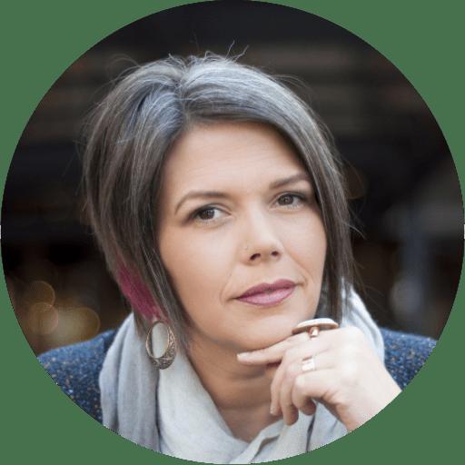 About Michelle Markwart Deveaux