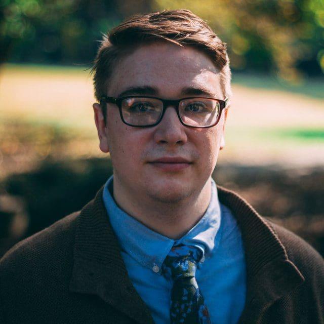 Curtis Allen Gay