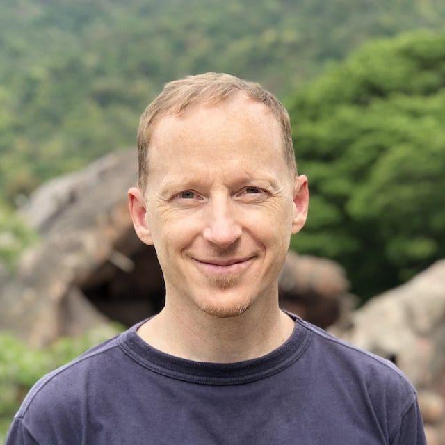 Keith J Eldridge